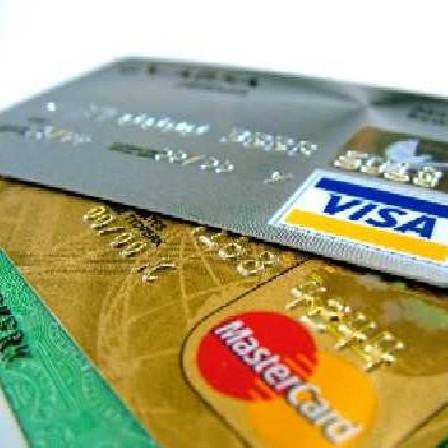 מזה כרטיס אשראי ?